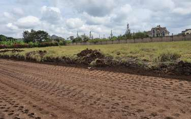 0.5 ac residential land for sale in Thika Road