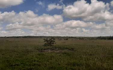 5 ac land for sale in Mavoko