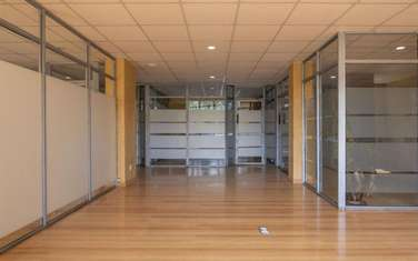 195 m² office for rent in Kilimani