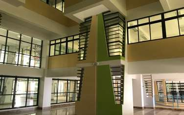 950 ft² office for rent in Upper Hill