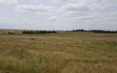 5000 ft² land for sale in lukenya