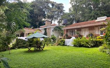 5 bedroom house for sale in Old Muthaiga