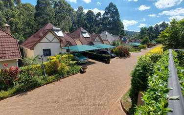 3 bedroom house for rent in Red Hill