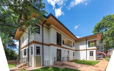 3 bedroom villa for rent in Karen