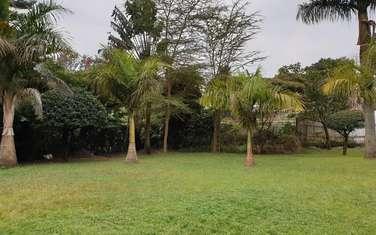 2023 m² land for sale in Gigiri