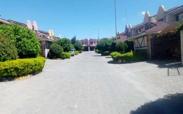 3 bedroom townhouse for rent in Athi River Area