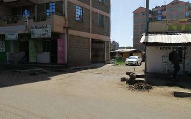 506 m² commercial land for sale in Juja