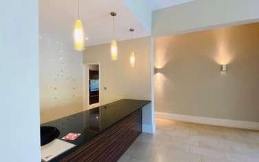 3 bedroom townhouse for rent in Westlands Area