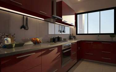 4 bedroom apartment for sale in South C