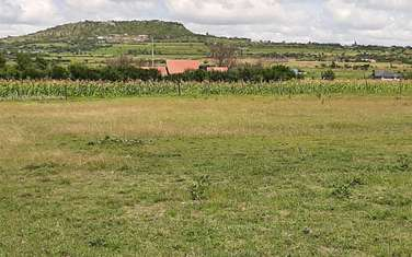 5000m² residential land for sale in Athi River Area