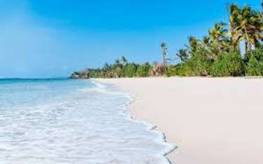 3 ac residential land for sale in Diani