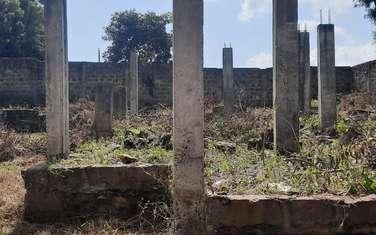 Land for sale in Jamhuri