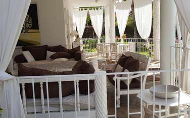 4 bedroom townhouse for sale in Malindi Town