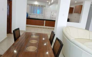Furnished 3 bedroom apartment for sale in Mombasa CBD