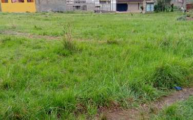 3200 ft² commercial land for sale in Juja