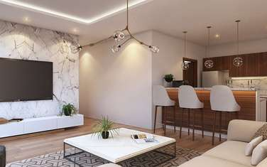 1 bedroom apartment for sale in Ruaka