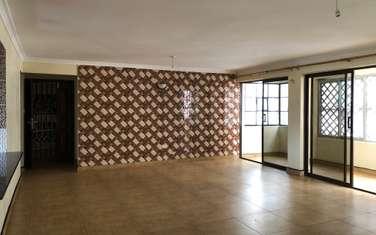 4 bedroom apartment for rent in Madaraka