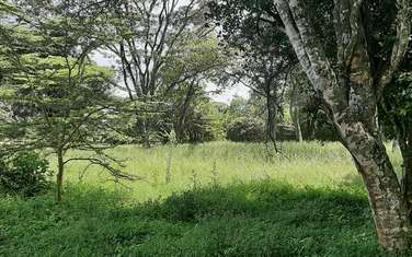 1 ac residential land for sale in Nairobi Hardy