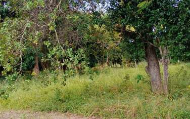 32376 m² commercial land for sale in Mtwapa