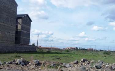 486 m² commercial land for sale in Syokimau