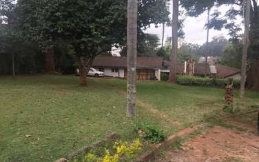 1.1 ac land for sale in Loresho