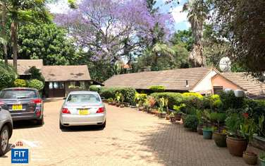4047 m² commercial land for sale in Old Muthaiga
