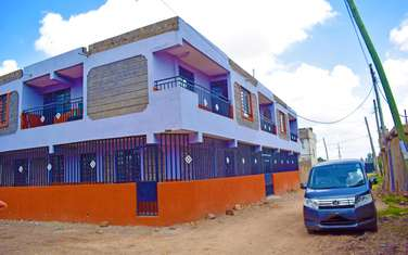 1 bedroom apartment for rent in Utawala