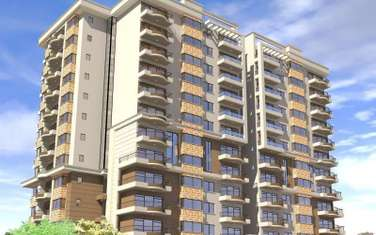 2 bedroom apartment for sale in Dennis Pritt