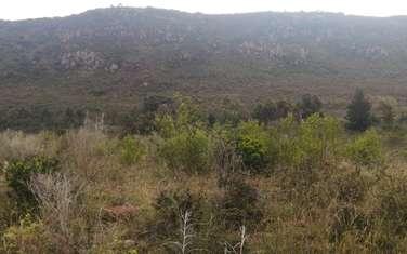 5 ac land for sale in Gikambura