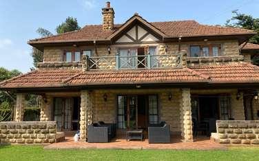 Furnished 3 bedroom villa for rent in Windsor