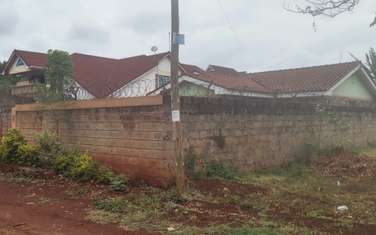 3 bedroom house for rent in Thika