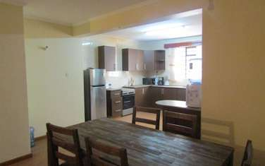 Furnished 4 bedroom apartment for rent in Rhapta Road