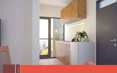 Studio apartment for rent in Pangani