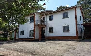 3 bedroom apartment for rent in Gigiri