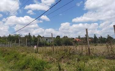 16187 m² commercial land for sale in lukenya
