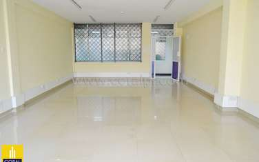 650 ft² office for rent in Waiyaki Way