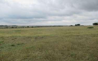 157833 m² commercial land for sale in Kitengela