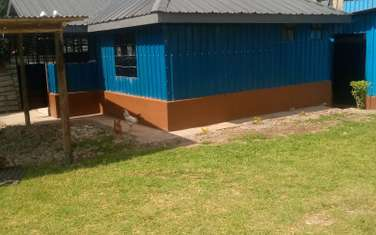 2 bedroom house for rent in Ngong