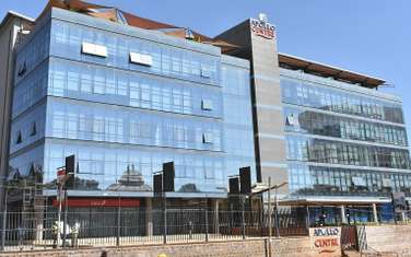 457 m² office for rent in Westlands Area