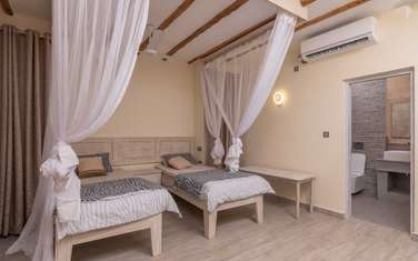 Furnished 2 bedroom apartment for sale in Watamu