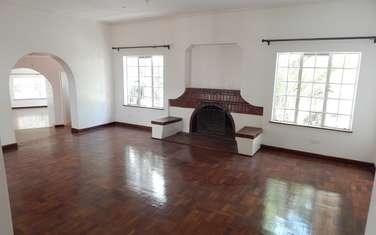 5 bedroom villa for rent in Lower Kabete