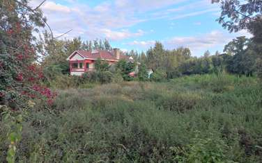 0.5 ac residential land for sale in Ongata Rongai