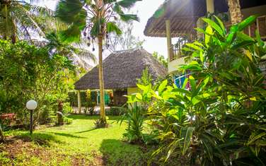 Furnished 6 bedroom villa for sale in Ukunda