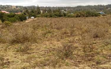 1 ac residential land for sale in Ngong