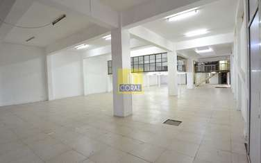 511 m² shop for rent in Industrial Area