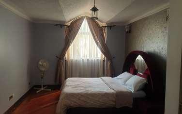 4 bedroom townhouse for rent in Runda