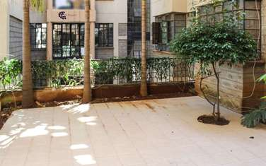 3 bedroom apartment for rent in Upper Hill