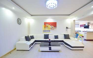 Furnished 4 bedroom apartment for sale in Kileleshwa