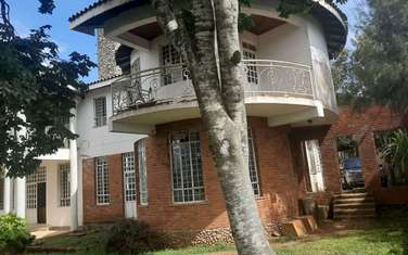 6 bedroom townhouse for rent in Ngong