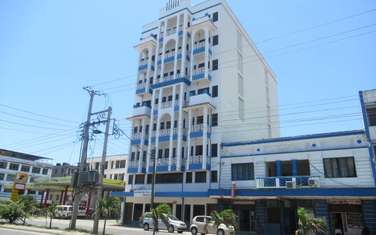 385 m² commercial property for sale in Mombasa CBD